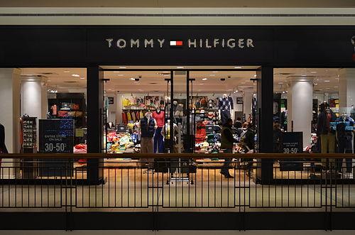 tommy hilfiger case study