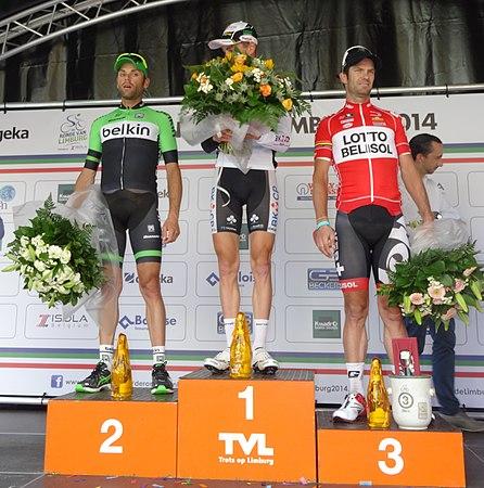 Tongeren - Ronde van Limburg, 15 juni 2014 (G19).JPG