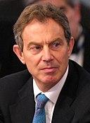 Tony Blair: Age & Birthday