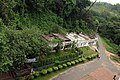 Top view from Academic Building at University of Chittagong (01).jpg