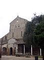 Torcello - Santa Maria Assunta facade.JPG