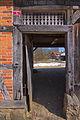 Torscheune aus Thieliz im Museumsdorf Hösseringen in Hösseringen (Suderburg) IMG 5655.jpg