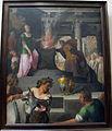 Toussaint Dubreuil, hyante e climeme offrono un sacrificio a venere, 1594-1602 ca..JPG