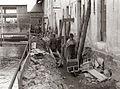 Tovarna lesovine in lepenke Ceršak je z novo turbinsko zgradbo rešila vprašanje pogonske energije 1955.jpg