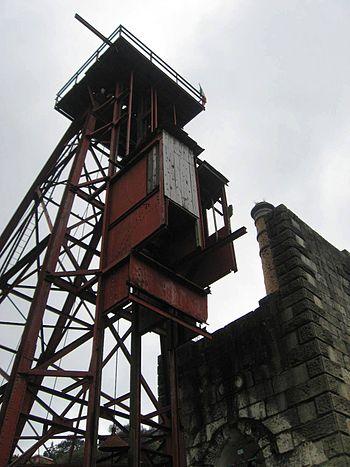 TowerAcostaMine