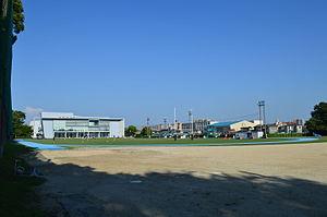 Toyota Industries Shuttles - Toyota Shokki Kariya ground