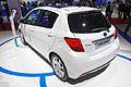 Toyota Yaris Hybrid - Mondial de l'Automobile de Paris 2014 - 003.jpg