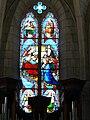 Trélissac église vitraux choeur N.JPG