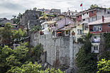 Trabzon Walls from east.JPG