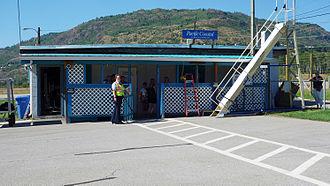 Trail Airport - Trail Airport