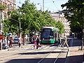 Tram in Helsinki, 2005 by Ralf Roletschek 5.jpg