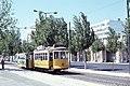 Trams de Lisbonne, Tram 542.jpg