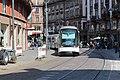 Tramway Ligne D Rue Francs Bourgeois Strasbourg 2.jpg