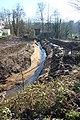 Travaux de restauration de la continuité écologique de la Mérantaise à Gif-sur-Yvette le 1er janvier 2015 - 11.jpg