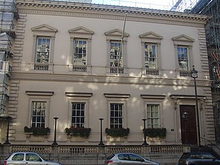 Travellers Club, London.jpg