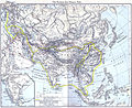 Travels of Marco Polo (on William R. Shepherd map).jpg
