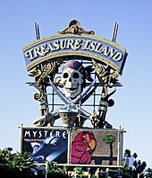 Treasure Cove Hotel Restaurant