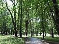 Trebisov Andrassyovsky kastiel (park)-08.JPG