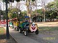 Tren infantil en Parque La Federación, Barinas.jpg