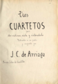 Tres Cuartetos de Arriaga.png