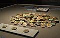 Tresor del territorium de Dianum, Museu Arqueològic d'Alacant, MARQ.JPG