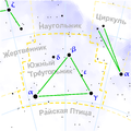 Triangulum Australe constellation map ru lite.png