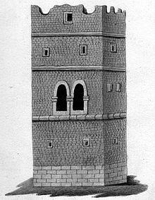 frankenturm in trier mit - photo #5