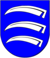 Coat of airms o Triesen