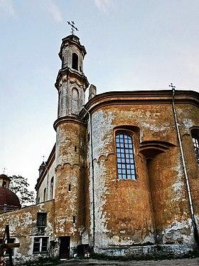 Image result for Виленская церковь Святой Троицы,