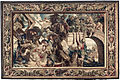Triumph of Constantine over Maxentius at the Battle of the Milvian Bridge (tapestry) - 1623-1625.jpg