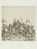 Triumph of the Emperor Maximilian I - 003.jpg