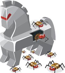 Trojan by starkus01