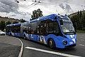 Trolleybus BKM 433030 Vitovt Max II. Saint Petersburg, 2020.jpg