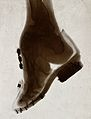 True bound foot of a chinese woman 43 years Wellcome V0031188.jpg