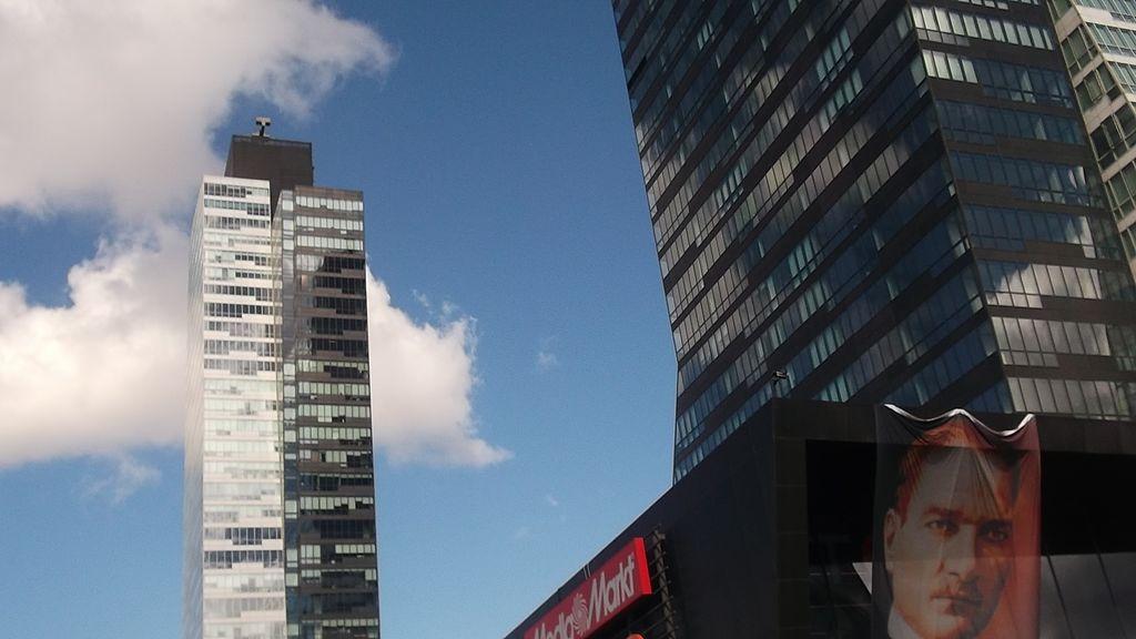 Trump Towers, Şişli