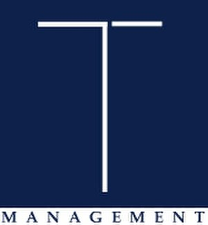 Trump Model Management - Logo (old)
