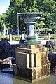 Tsuruma Park water fountain tower 20170527-02.jpg