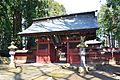 Tsutsukowake-jinja (Yatsuki) zuishinmon-2.JPG