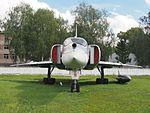 Tu-22M0 (33) at Central Air Force Museum pic4.JPG