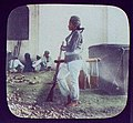 Tunis - soldier leaning on rifle LCCN2004707554.jpg