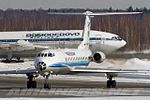 Tupolev Tu-134A-3, Yamal Airlines AN1671382.jpg