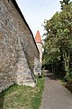 Turm nördlich des Faulturms Rothenburg ob der Tauber 20180922 002.jpg