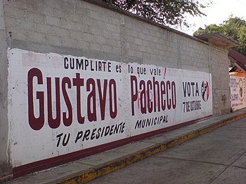 Tuxtepec-election mural %282%29