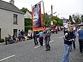 Twelfth parade, Hamiltonsbawn Road, Armagh (3) - geograph.org.uk - 1400169.jpg