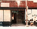 Tylicki street art war graffiti Fun Gallery New York 1982.jpg