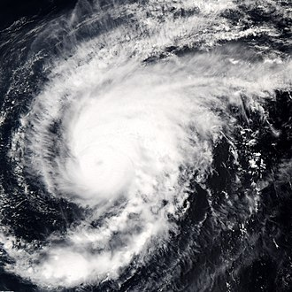 2005 Pacific typhoon season - Image: Typhoon Sonca 2005