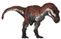 Tyrannosaurus by Mark P. Witton.png