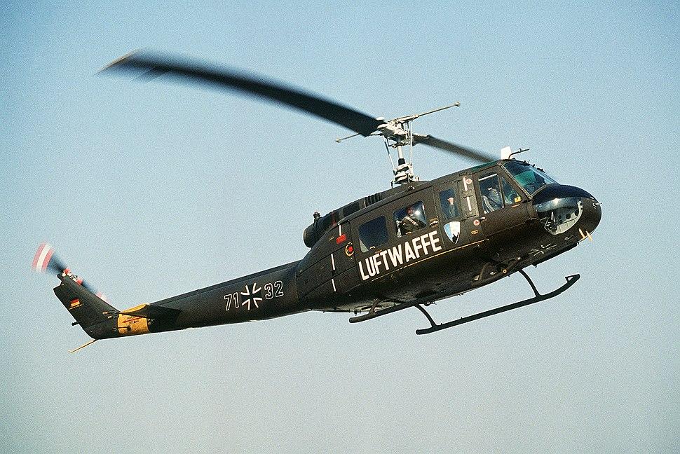 UH-1D Luftwaffe A29 Ahlhorn 1984.JPEG