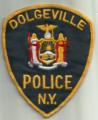 USA - NEW YORK - Dodgeville police.tif