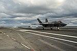 USS Dwight D. Eisenhower operations 151004-N-QS750-108.jpg
